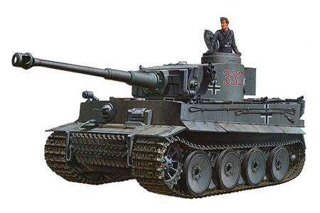 Panzer Kampfwagen VI, Tiger 1, Ausf.E.