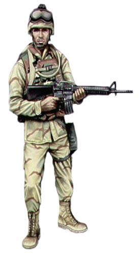 marine 2 Irak