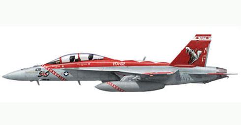 FA-18 F Super Hornet, VFA-102 Diamondbacks, USS Kitty Hawk