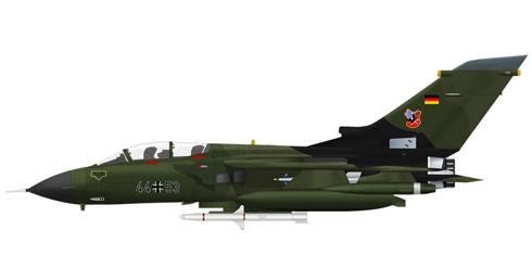 Tornado ECR GR.Mk.4, JaboG 32, G, Luftwaffe.