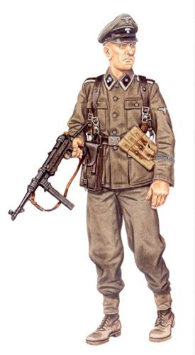 Soldados, Uniformes y Escenas de la Segunda Guerra Mundial (Dibujos y Pinturas) Unterscharfuhrer-34c2aa-ss-grenadier-division-landstorm-nederland-holanda-1944
