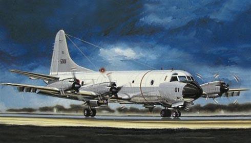 Lockheed P-3 C Orion, Fuerzas de Auto-defensa Marítimas Japonesas, Japón.