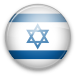 Israel bandera