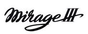 logo mirage III