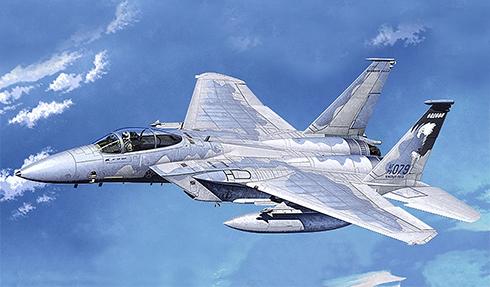 McDonnell Douglas F-15 C Eagle, 173º Escuadrón de Combate, Fuerza Aérea de Estados Unidos, Base Aérea de Kingsley, Oregon.